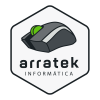 Logotipo Arratek Inform�tica