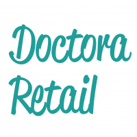 Logotipo Doctora Retail