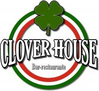 Logotipo Clover House