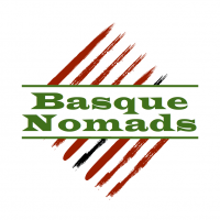 Logotipo Basque Nomads